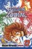 Manga - Manhwa - Saint Seiya - Knights of the Zodiac us Vol.12