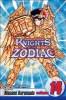 Manga - Manhwa - Saint Seiya - Knights of the Zodiac us Vol.14