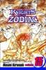 Manga - Manhwa - Saint Seiya - Knights of the Zodiac us Vol.15