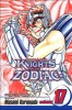 Manga - Manhwa - Saint Seiya - Knights of the Zodiac us Vol.17