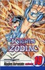 Manga - Manhwa - Saint Seiya - Knights of the Zodiac us Vol.19