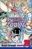 Manga - Manhwa - Saint Seiya - Knights of the Zodiac us Vol.20