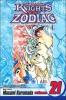 Manga - Manhwa - Saint Seiya - Knights of the Zodiac us Vol.21