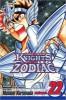 Manga - Manhwa - Saint Seiya - Knights of the Zodiac us Vol.22