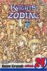 Manga - Manhwa - Saint Seiya - Knights of the Zodiac us Vol.24