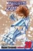 Manga - Manhwa - Saint Seiya - Knights of the Zodiac us Vol.28