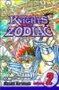 Manga - Manhwa - Saint Seiya - Knights of the Zodiac us Vol.2