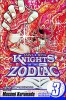 Manga - Manhwa - Saint Seiya - Knights of the Zodiac us Vol.3
