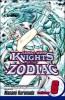 Manga - Manhwa - Saint Seiya - Knights of the Zodiac us Vol.6
