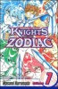 Manga - Manhwa - Saint Seiya - Knights of the Zodiac us Vol.7