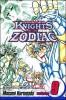 Manga - Manhwa - Saint Seiya - Knights of the Zodiac us Vol.9