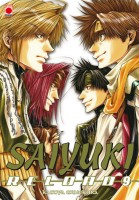 Mangas - Saiyuki Reload Vol.9