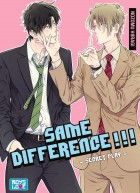 Manga - Manhwa -Same difference Vol.6