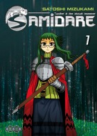 Samidare - Lucifer and the biscuit hammer Vol.7