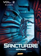 Mangas - Sanctuaire Reminded Vol.2