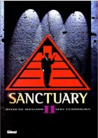 manga - Sanctuary (Glénat) Vol.2
