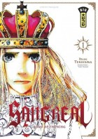 Mangas - Sangreal Vol.1