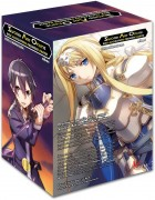 Mangas - Sword Art Online - Light Novel - Coffret Vol.1