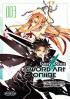 Manga - Manhwa - Sword Art Online - Fairy Dance Vol.3