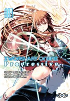 Manga - Manhwa -Sword Art Online - Progressive Vol.3