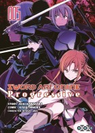 Manga - Manhwa -Sword Art Online - Progressive Vol.5