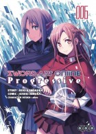 Manga - Manhwa - Sword Art Online - Progressive Vol.6