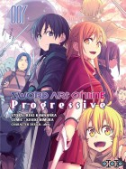 Sword Art Online - Progressive Vol.7