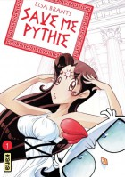 Mangas - Save me Pythie Vol.1