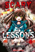 Scary Lessons Vol.12