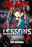 Manga - Manhwa - Scary Lessons Vol.5