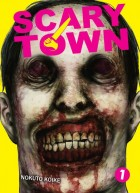 Mangas - Scary Town Vol.1