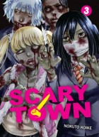Scary Town Vol.3