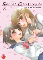 Manga - Manhwa - Secret Girlfriends Vol.2