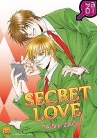Mangas - Secret Love
