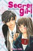 Manga - Manhwa - Secret Girl Vol.1