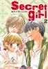 Manga - Manhwa - Secret Girl Vol.2