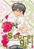 Manga - Manhwa - Secret Girl Vol.3