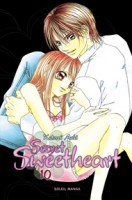 Secret sweetheart Vol.10