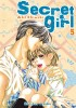 Manga - Manhwa - Secret Girl Vol.5