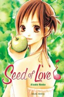 Mangas - Seed of love Vol.1
