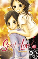 Mangas - Seed of love Vol.3