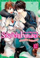 Manga - Manhwa -Sekaiichi Hatsukoi Vol.12