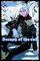 Seraph of the End Vol.11