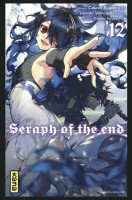Seraph of the End Vol.12