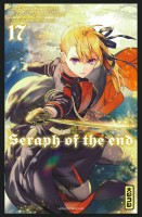 Seraph of the End Vol.17