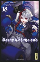 manga - Seraph of the End Vol.18