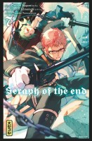 Seraph of the End Vol.7