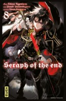 Seraph of the End Vol.8