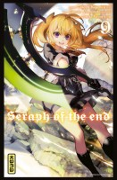 Seraph of the End Vol.9
