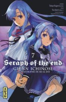 manga - Seraph of the End - Glenn Ichinose Vol.7